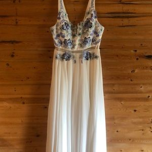 Dresses & Skirts - Prom dress size 13 worn once